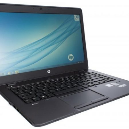Laptop HP zBook 14u