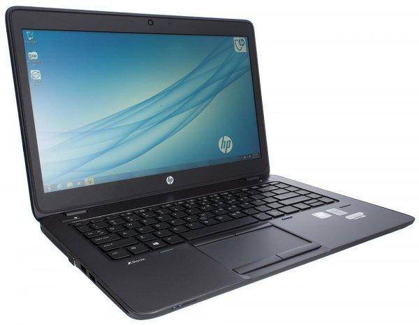Laptop HP zBook 14u