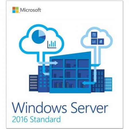 Licenta Windows Server 2016 Standard