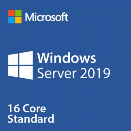 Licenta Windows Server 2019 Standard OEM