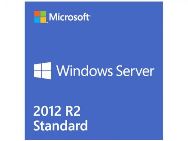 Licenta server OEM Windows Server 2012 R2