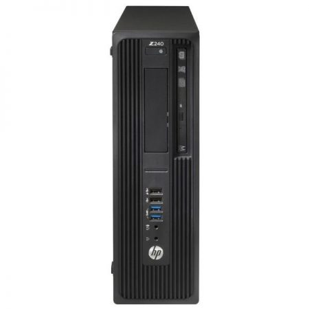 Workstation HP Z240 Desktop