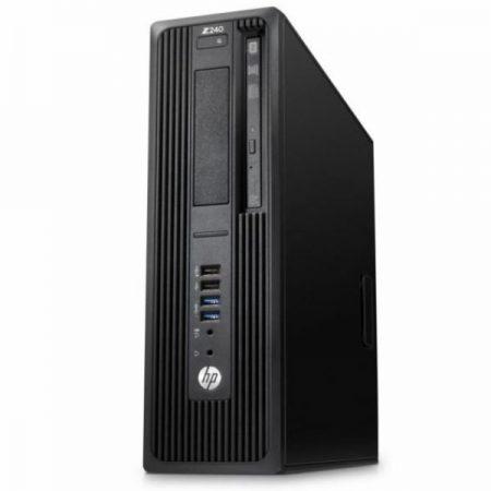 Workstation HP Z240 Desktop