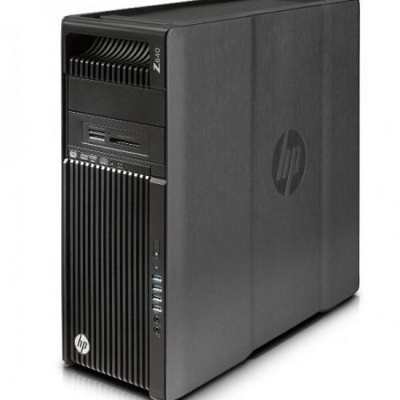Workstation HP Z640 Tower